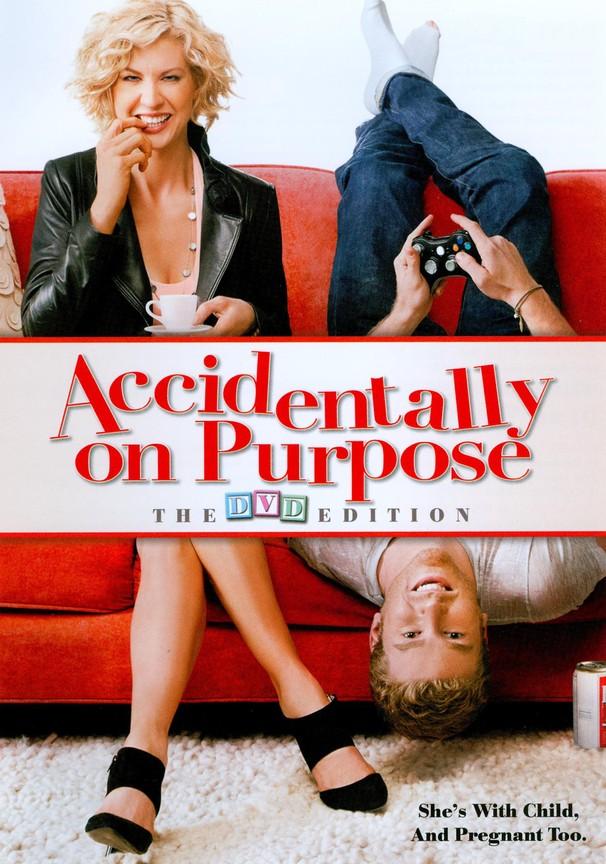 Accidentally On Purpose - Season 1