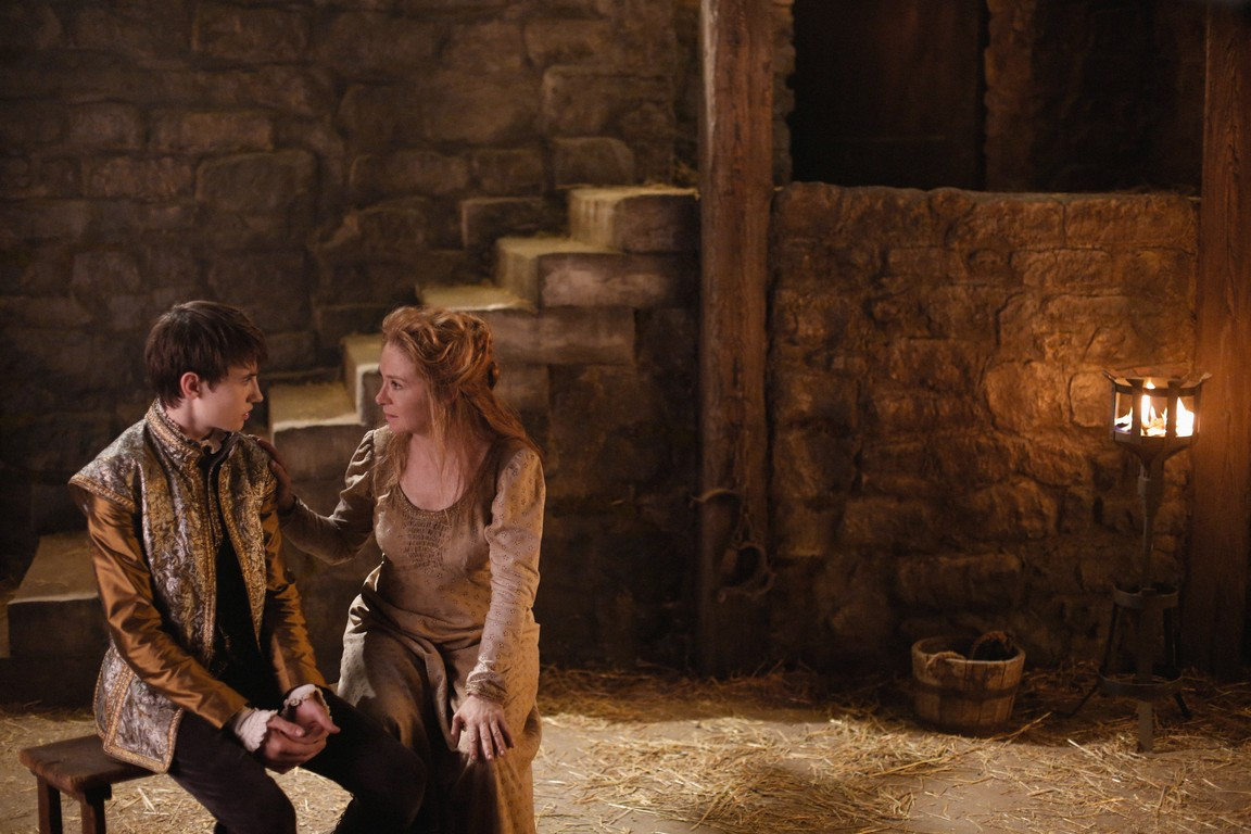 Reign - Season 3 Episode 2 Betrothed