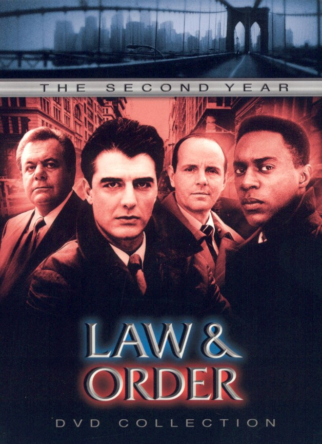 Law and Order - Season 2 Episode 12: Star Struck