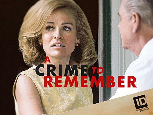 A Crime to Remember - Season 4