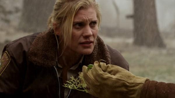 Longmire - Season 2 Episode 03: Death Came in Like Thunder