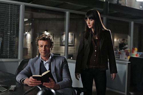 The Mentalist - Season 3 Episode 11 : Bloodsport