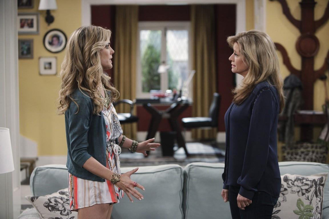 Last Man Standing - Season 3 Episode 21: April, Come She Will