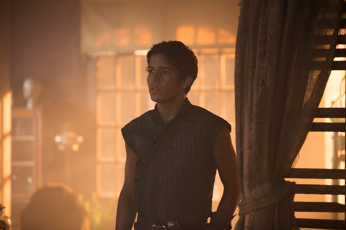 Into The Badlands - Season 1 Episode 3: White Stork Spreads Wings