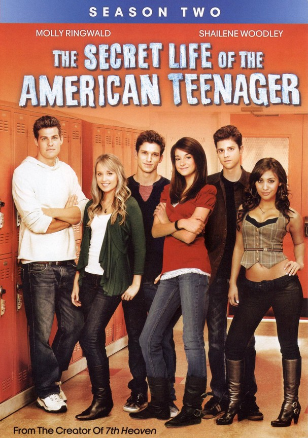 The Secret Life of the American Teenager - Season 1