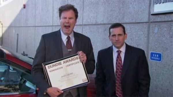 The Office - Season 7 Episode 21: Michael's Last Dundies