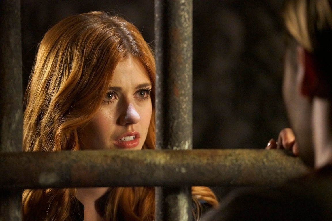 Shadowhunters - Season 2 Episode 04: Day of Wrath
