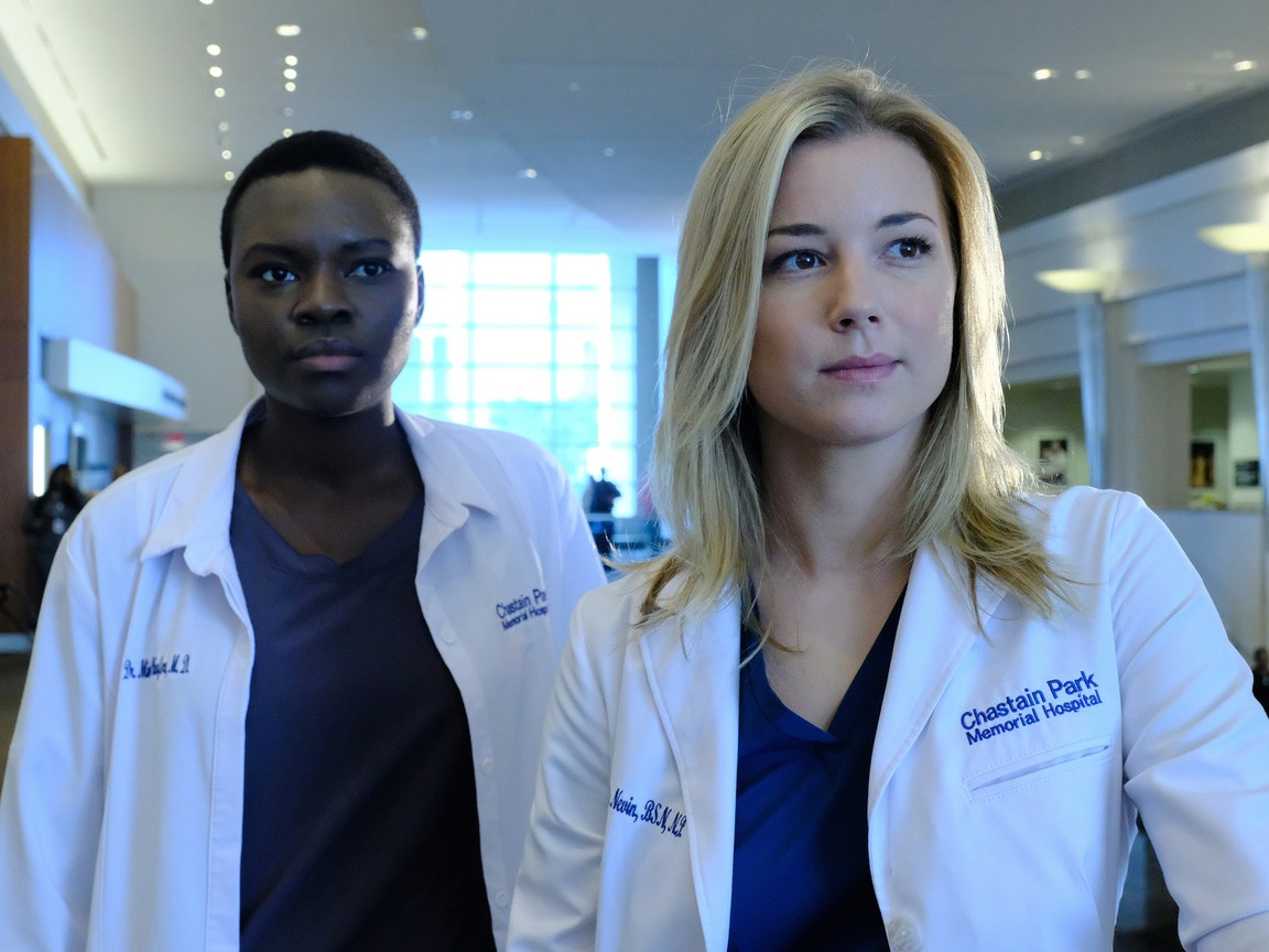 The Resident - Season 1 Episode 02: Independence Day