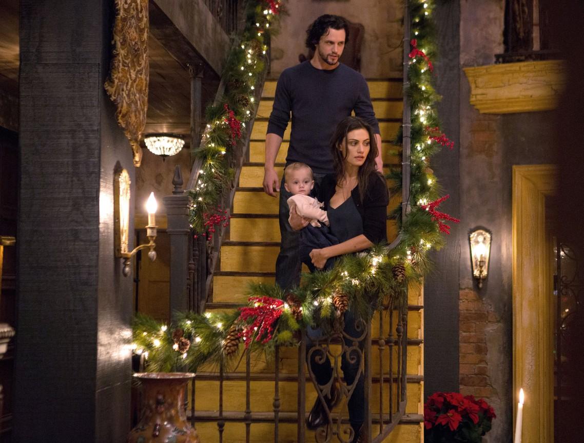 The Originals - Season 3 Episode 09: Savior