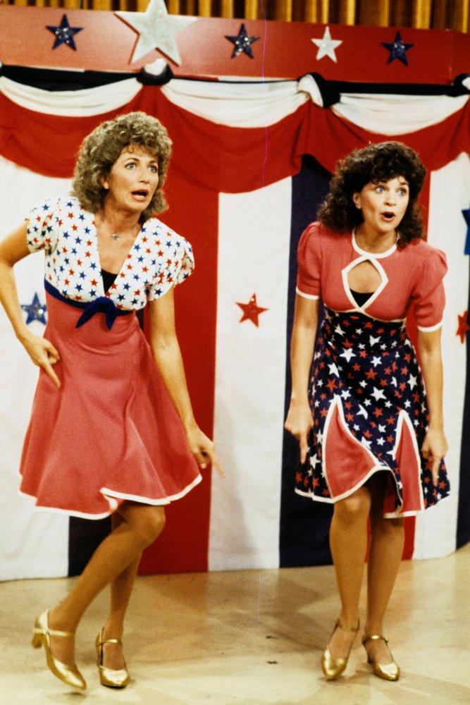 Laverne and Shirley - Season 2