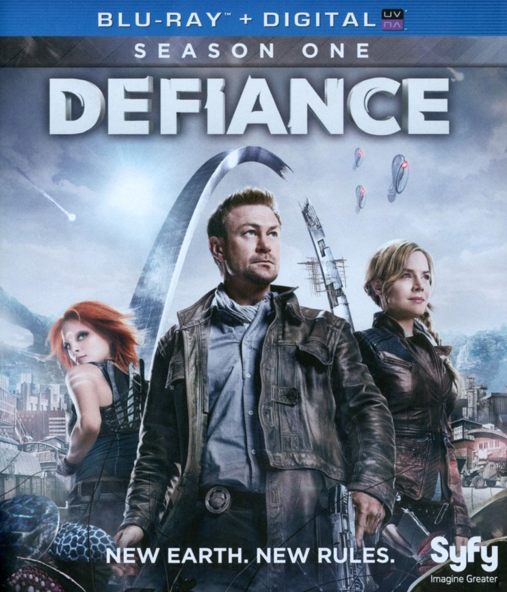 Defiance - Season 1 Episode 08: I Just Wasn't Made for These Times
