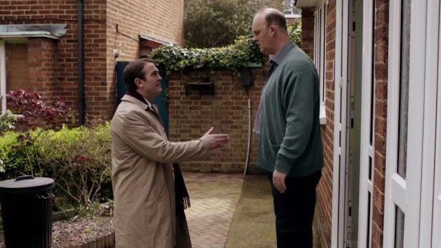 Law & Order: UK - Season 6 Episode 03: Haunted