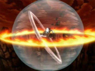 Avatar: The Last Airbender - Book 3: Fire Episode 20: Sozin's Comet, Part 3: Into the Inferno