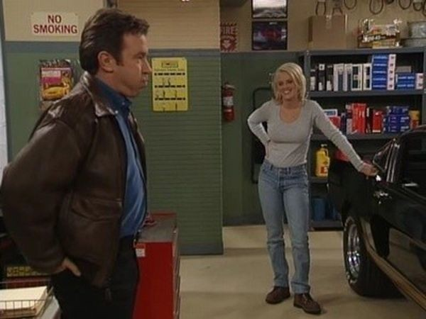 Home Improvement - Season 8 Episode 17: Young at Heart