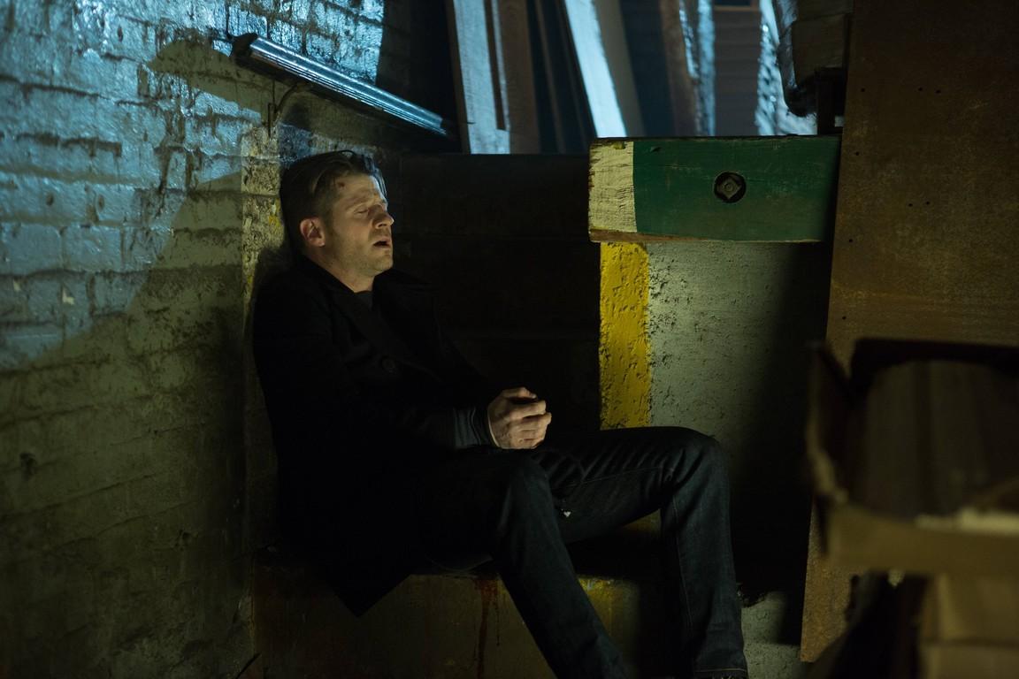 Gotham - Season 2 Episode 17: Wrath of the Villains: Into the Woods