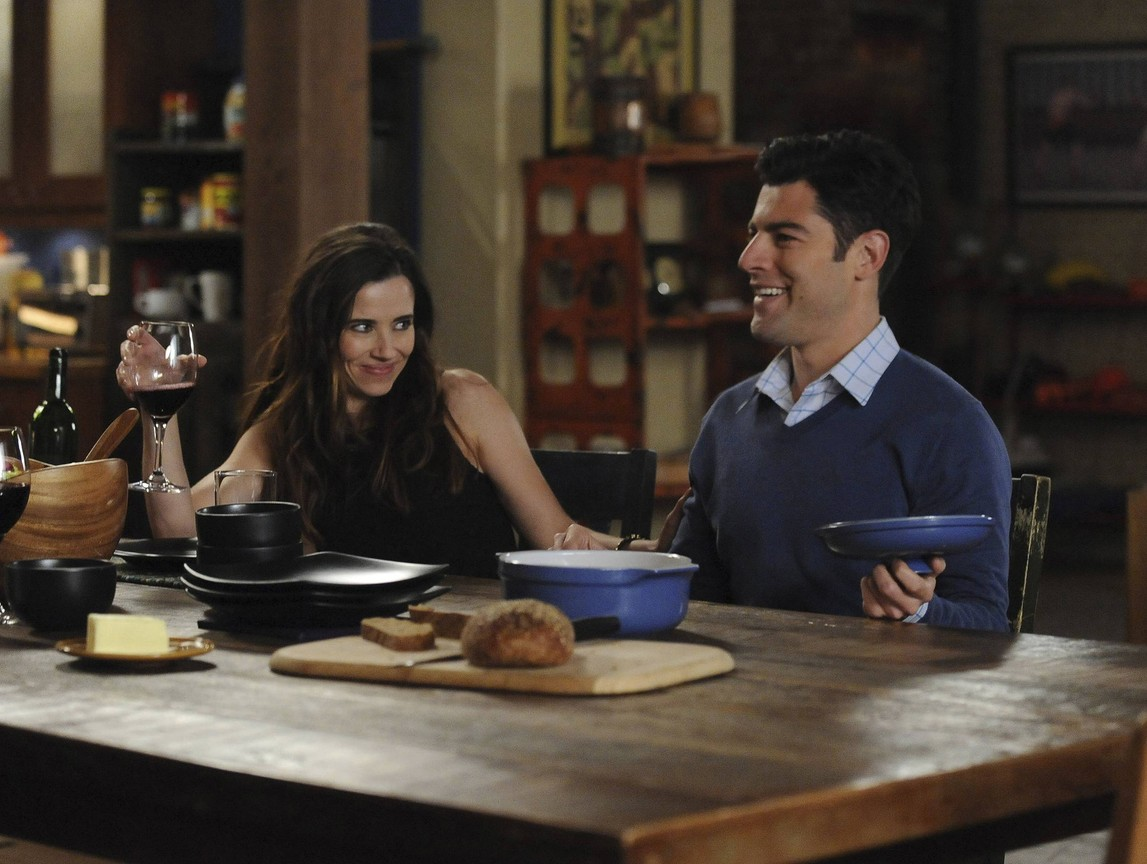 New Girl - Season 3 Episode 17: Sister II