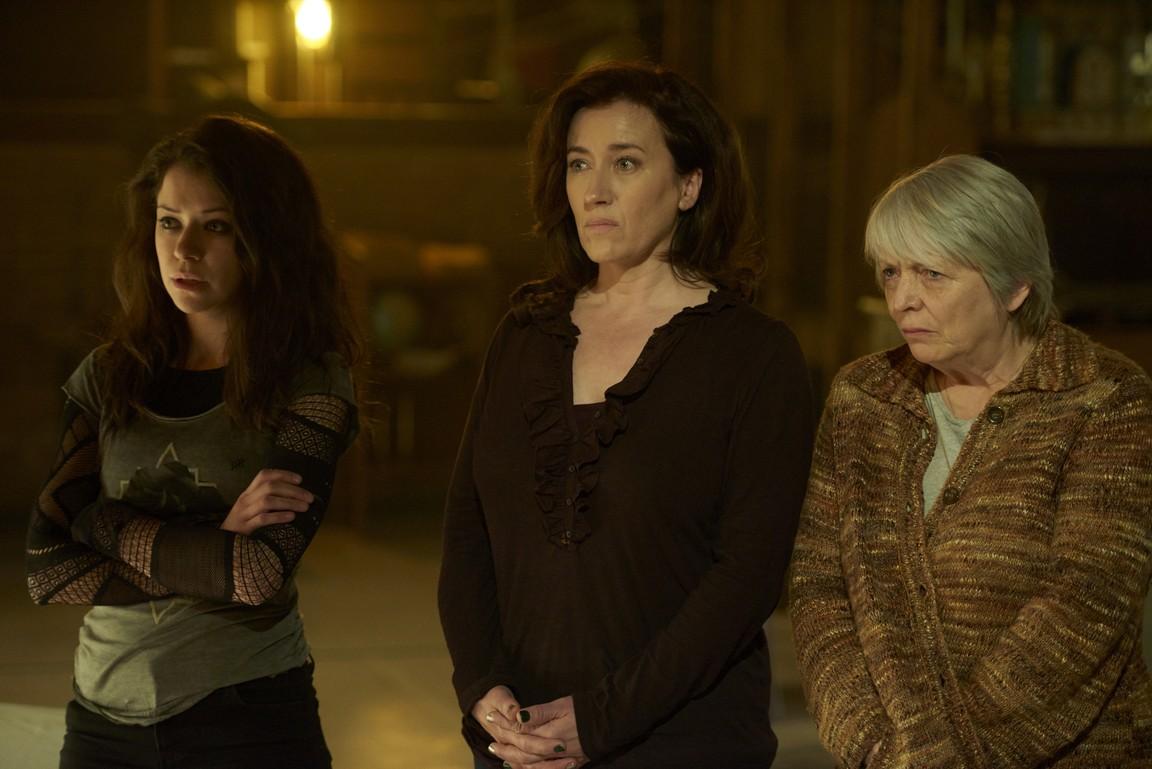 Orphan Black - Season 3 Episode 10:  History Yet to Be Written