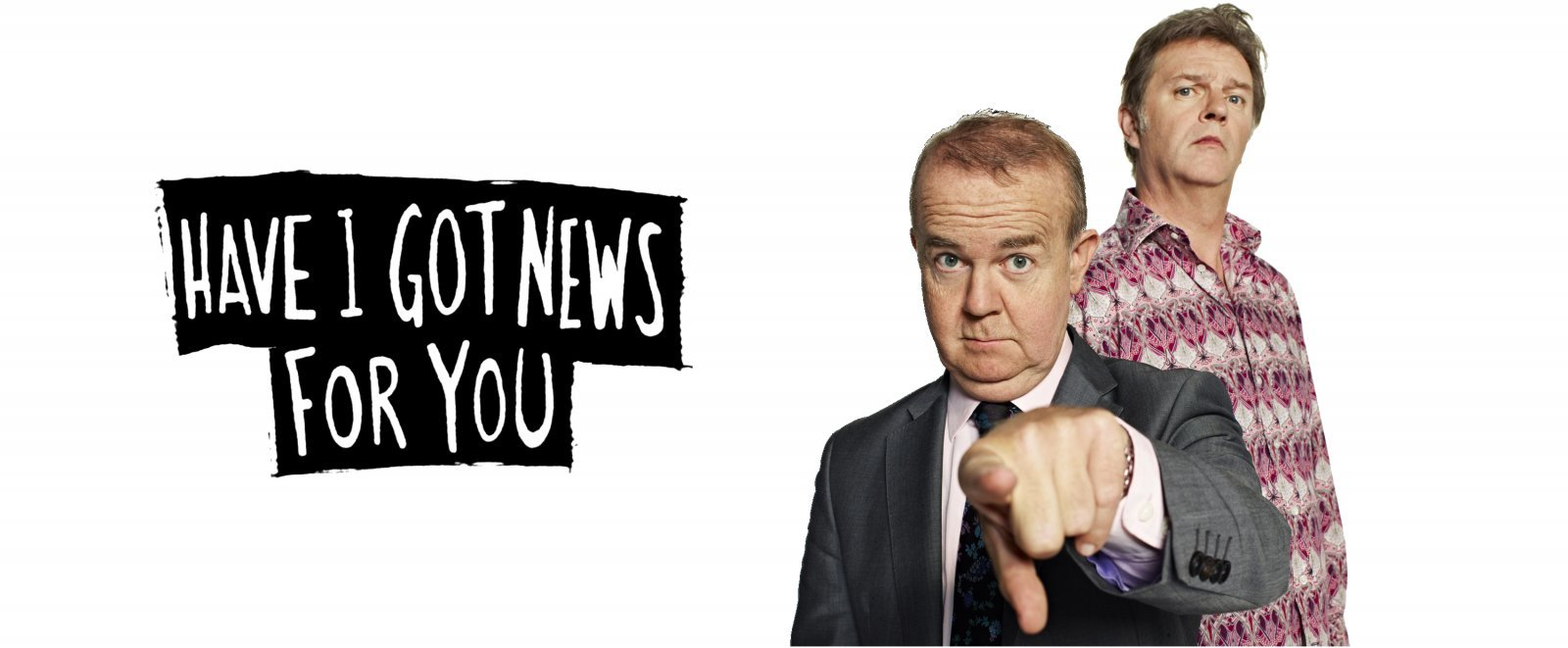 Have I Got News for You - Season 55