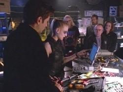 The X-Files - Season 5 Episode 11: Kill Switch