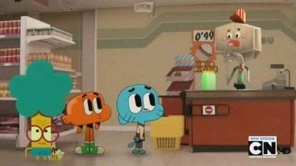 The Amazing World of Gumball - Season 1