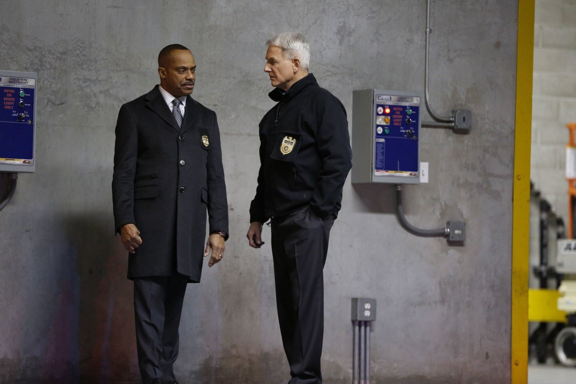 NCIS - Season 14 Episode 15: Pandora's Box (Part I)