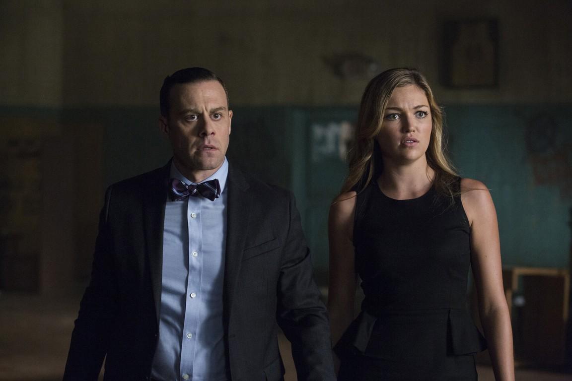 Banshee - Season 3 Episode 10
