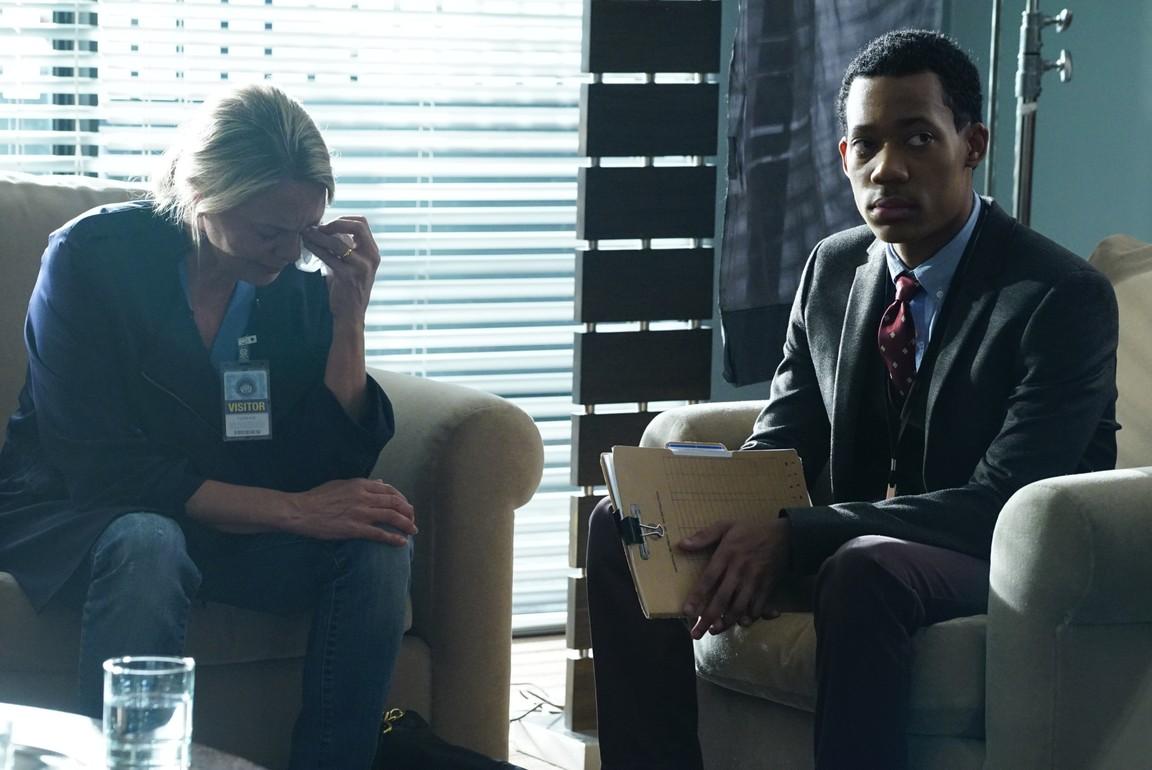 Criminal Minds Beyond Borders - Season 1 Episode 10: IQINISO