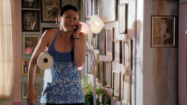 Bunheads - Season 1 Episode 07: What's Your Damage Heather?