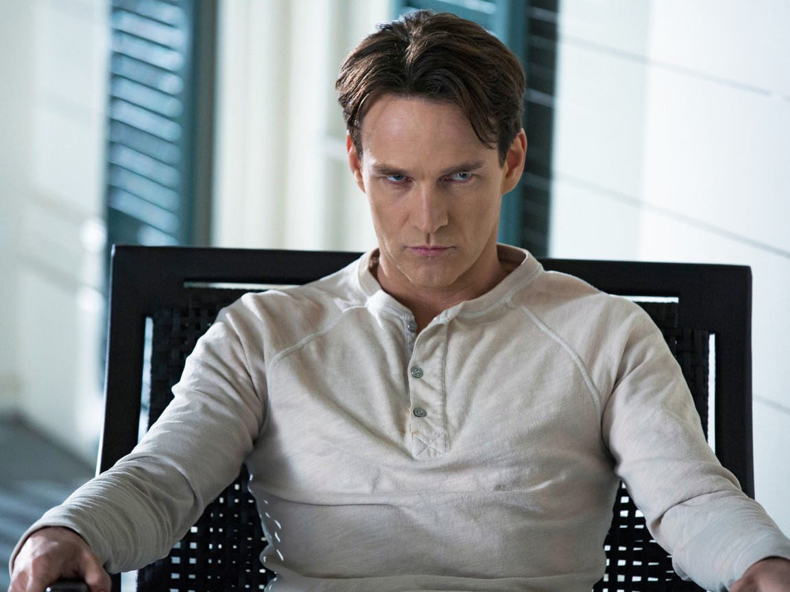 True Blood - Season 6 Episode 01: Who Are You, Really?