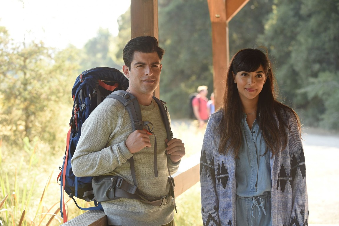 New Girl - Season 6 Episode 03: Single and Sufficient