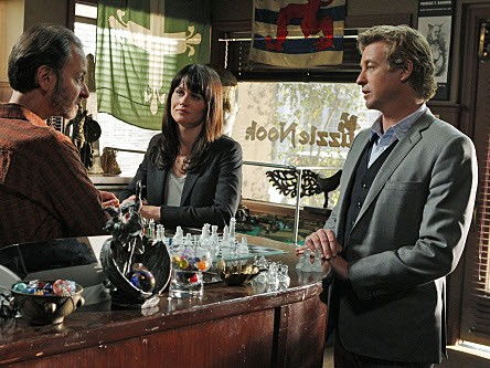 The Mentalist - Season 2 Episode 21 : 18-5-4