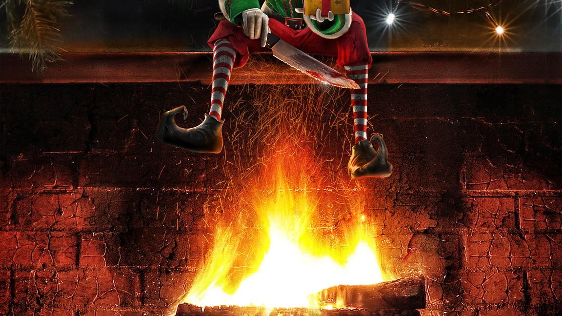 The Elf(2017)