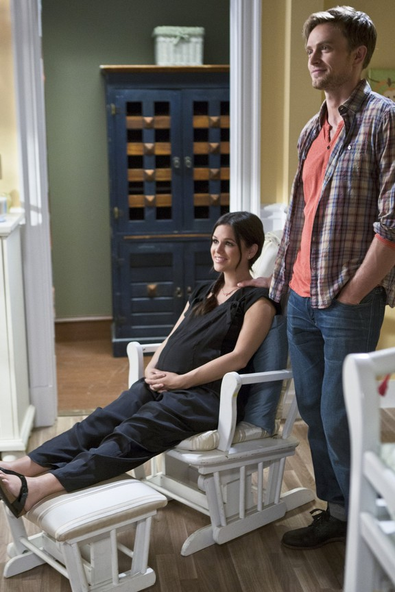 Hart of Dixie - Season 4 Episode 9: End of Days