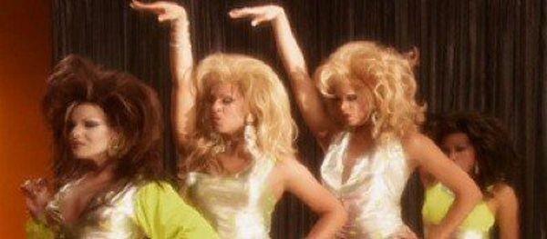 RuPaul's Drag Race - Season 1 Episode 02: Girl Group Challenge