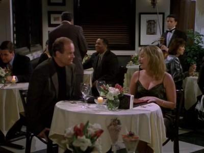 Frasier - Season 6 Episode 14: Three Valentines