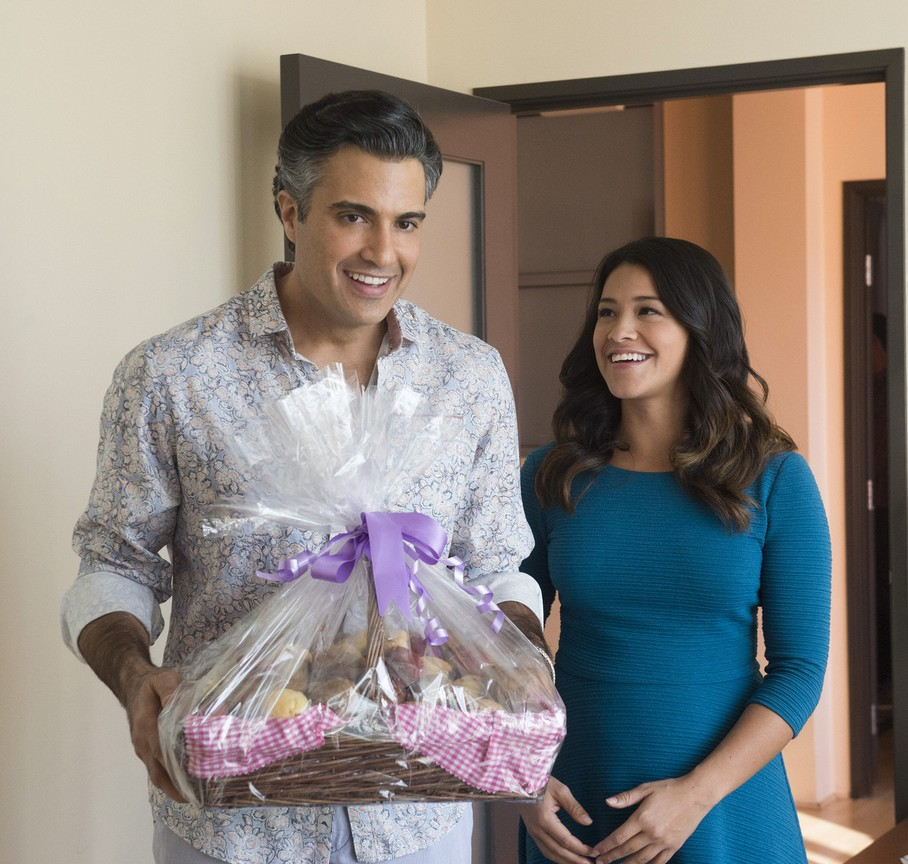 Jane The Virgin - Season 1 Episode 12: Chapter Twelve