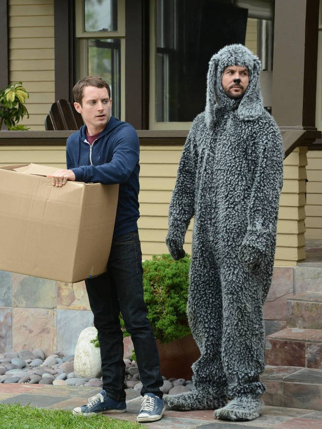 Wilfred (US) - Season 2 Episode 10: Honesty