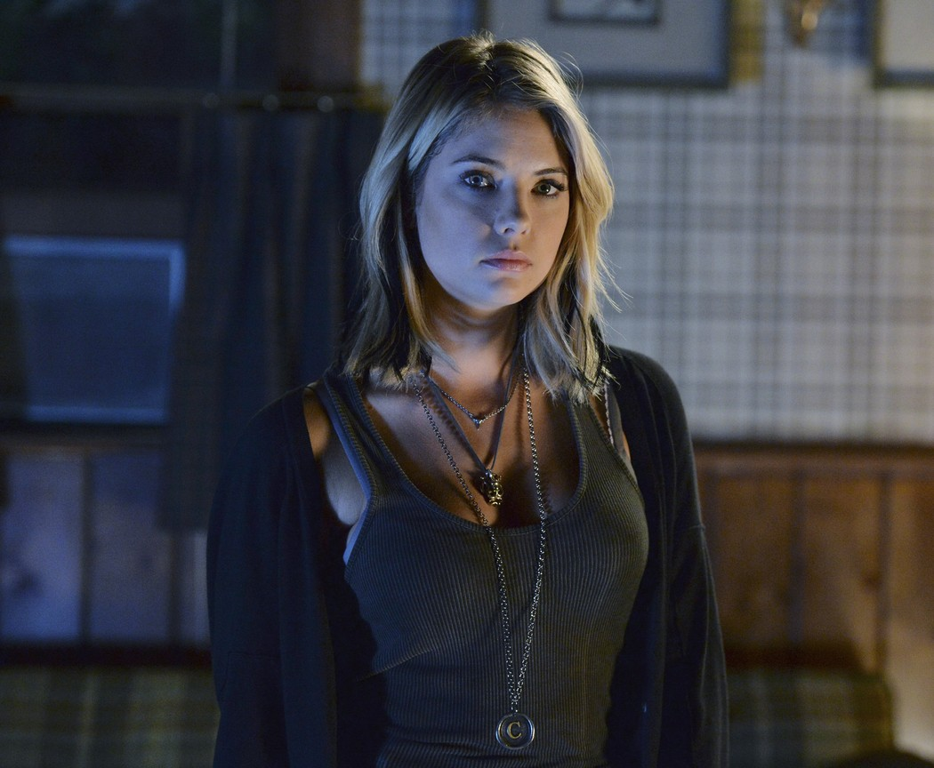Pretty Little Liars - Season 5 Episode 08: Scream for Me