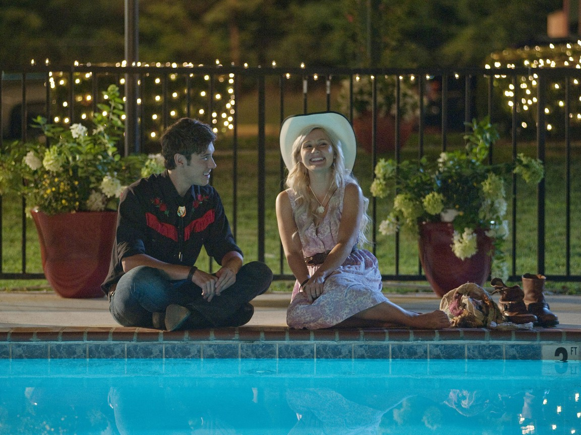 Nashville - Season 1 Episode 02: I Can't Help It (If I'm Still in Love With You)