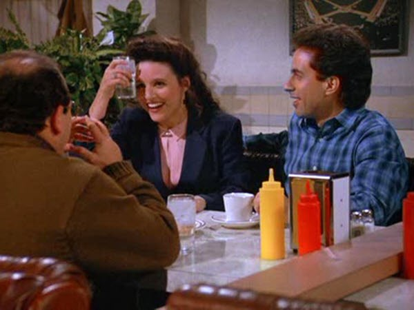 Seinfeld - Season 4 Episode 11: The Contest