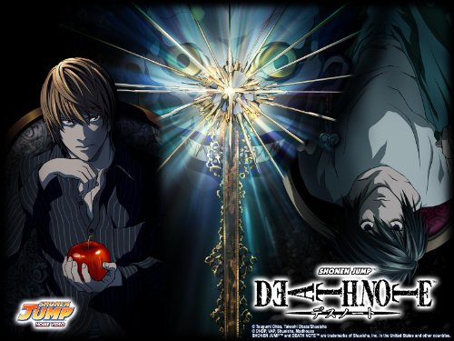 Death Note (English Audio) - Season 1