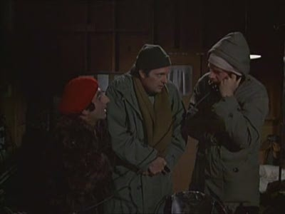 M*A*S*H - Season 4 Episode 06: Hey, Doc