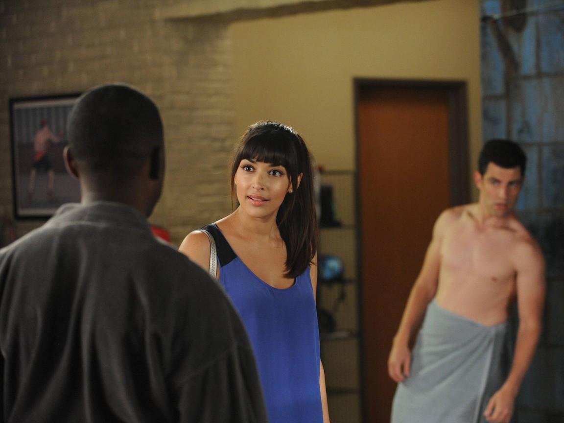 New Girl - Season 3 Episode 1: All In