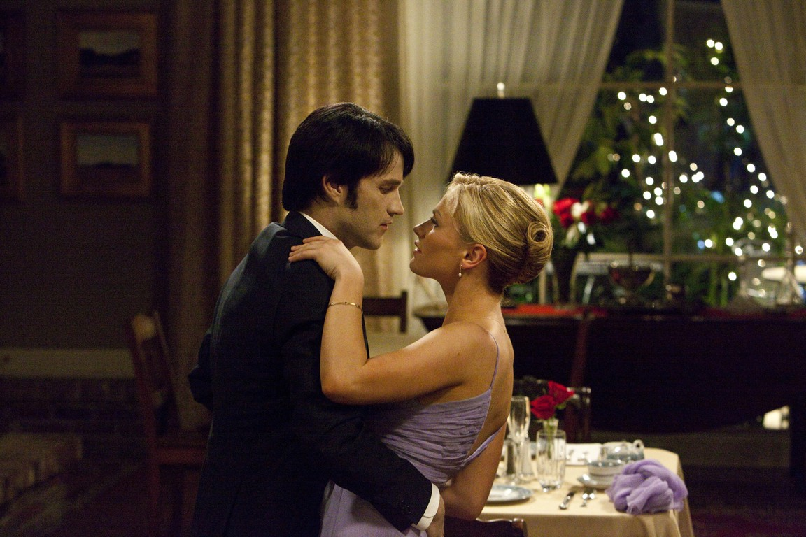 True Blood - Season 2 Episode 12: Beyond Here Lies Nothing