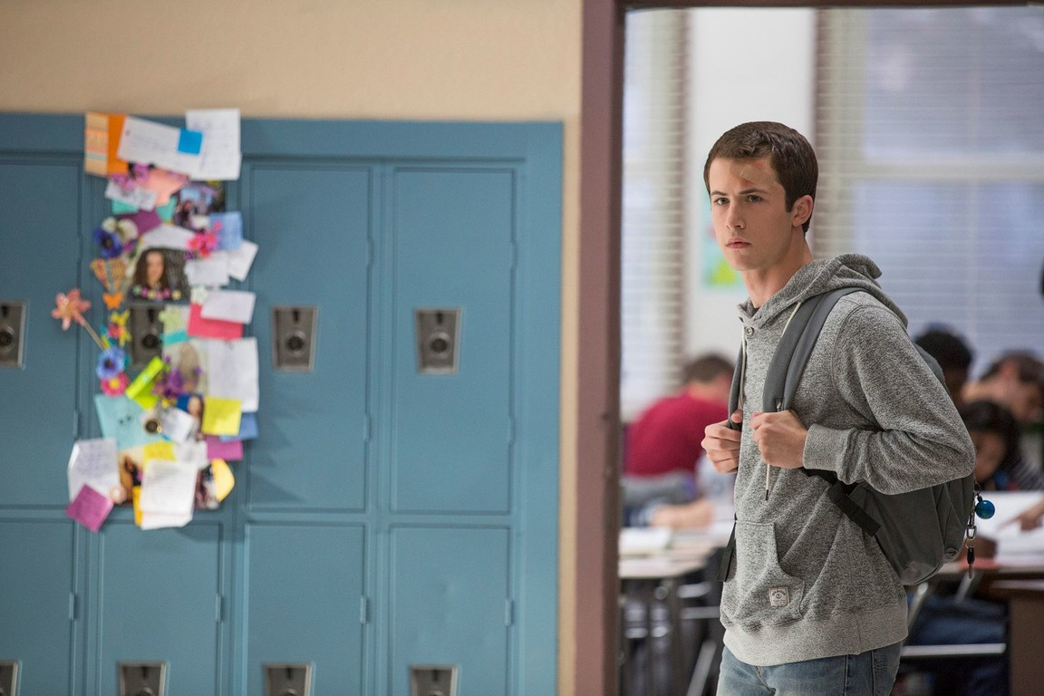 13 Reasons Why - Season 1 Episode 02: Tape 1, Side B