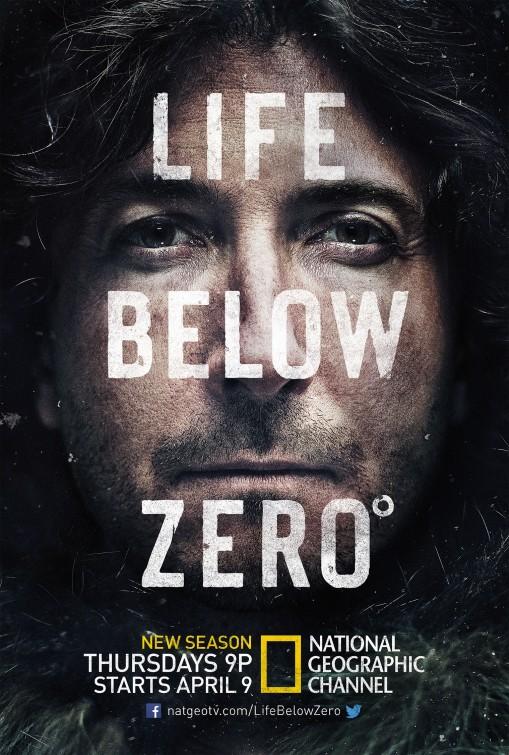 Life Below Zero- Season 9
