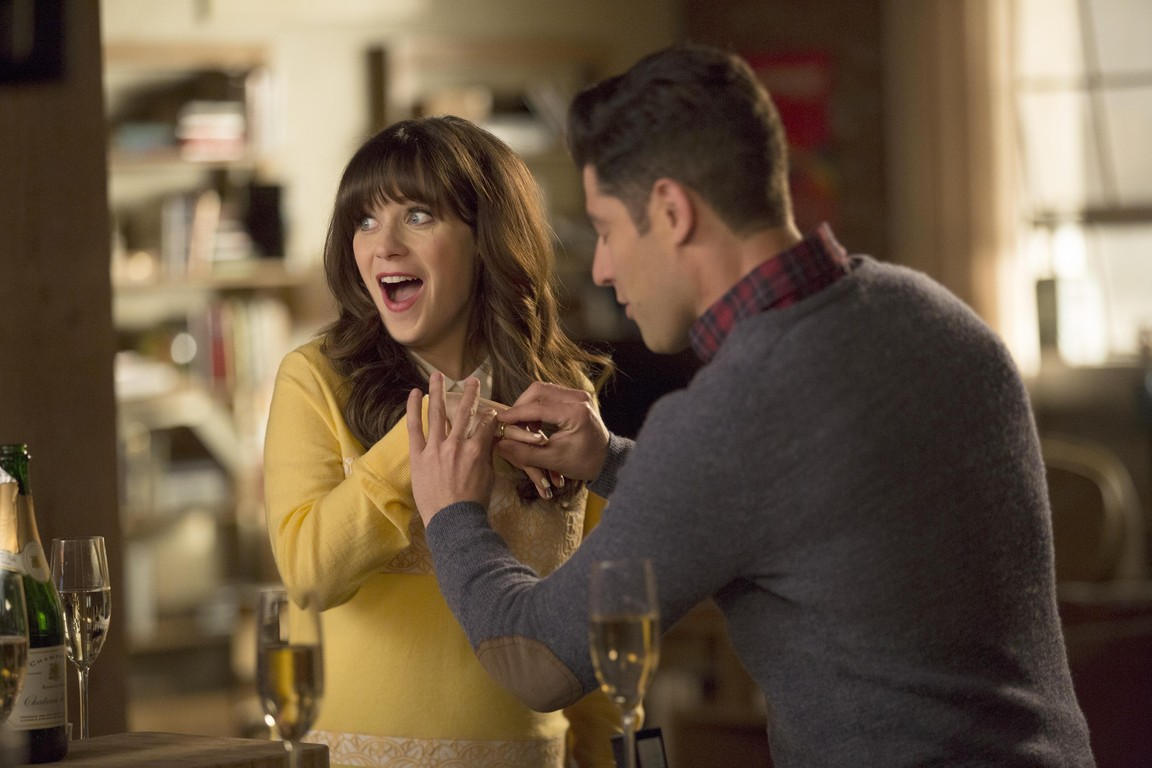 New Girl - Season 5 Episode 1: Big Mama P