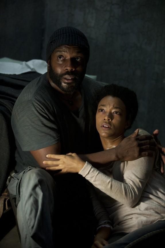 The Walking Dead - Season 4 Episode 05: Internment