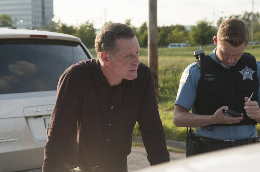 Chicago P.D. - Season 2 Episode 3: The Weigh Station