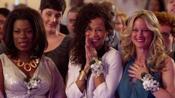 The Fosters - Season 1 Episode 04: Quinceañera
